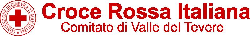 Croce Rossa Italiana Comitato di Valle del Tevere