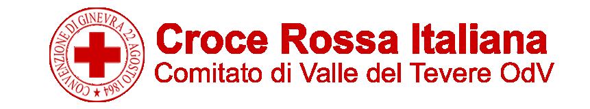 Croce Rossa Italiana Comitato di Valle del Tevere OdV